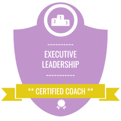 EXECUTIVE BUSINESS COACHING CERTIFICATE
