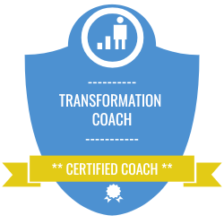 TRANSFORMATION COACHING CERTIFICATE