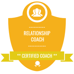 RELATIONSHIP COACH CERTIFICATE