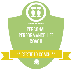 PERSONAL PERFORMANCE LIFE COACHING CERTIFICATE