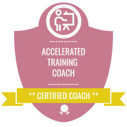ACCELERATED TRAINING COACH CERTIFICATION